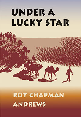 Under a Lucky Star Paperback